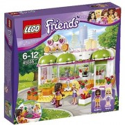 LEGO Friends Heartlake Juice Bar 41035