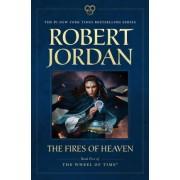 The Fires of Heaven by Professor of Theatre Studies and Head of the School of Theatre Studies Robert Jordan