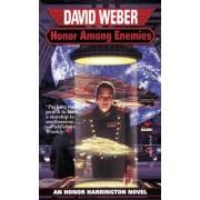 Honor Among Enemies Honor Harrington VI: Vol.6 by David Weber