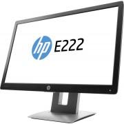 """Monitor 21.5"""" HP EliteDisplay E222, M1N96AA"""