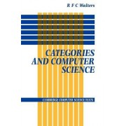 Categories and Computer Science by R. F. C. Walters