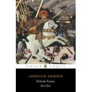 Orlando Furioso: Part One by Ludovico Ariosto