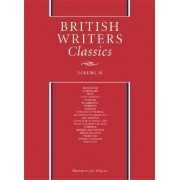 British Writers Classics: Vol 2 by Axinn Professor of English Jay Parini