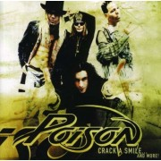 Poison - Crack A Smile And More (0724352478125) (1 CD)