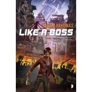 Like a Boss: Windswept Book Two