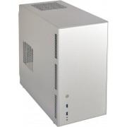 Lian Li PC-Q26A Mini-ITX GehÃ?use - silber