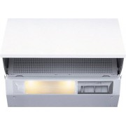 Neff D2664X0GB Integrated Hood - Silver