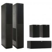 Sistem Boxe Jamo S 626 HCS, 5.0 (Negru)