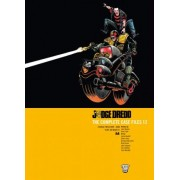 Judge Dredd: Complete Case Files v. 12 by John Wagner