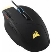 Mouse Corsair Gaming Sabre Rgb Optical 6400 dpi black