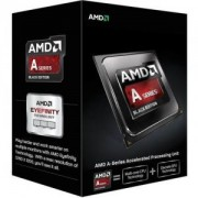 Процесор AMD A4-7300 X2/3.8GHZ/FM2/BOX Black Edition