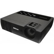 Videoproiector InFocus IN1118LC, 2200 lumeni, 1920 x 1080, Contrast 5000:1, HDMI (Negru)