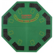 Masa poker cazino pliabila Smart 4 Top