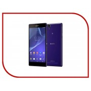 Sony Сотовый телефон Sony D5303 Xperia T2 Ultra Purple