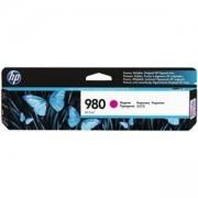 Тонер касета HP 980 Magenta Original Ink Cartridge, D8J08A