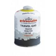 Butelie cu valva Pinguin Travel Gas 450 g