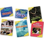 Oxford Reading Tree: Level 5: More Fireflies A: Pack (6 Books, 1 of Each Title) by Thelma Page