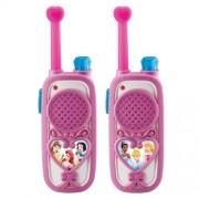 Disney Princess Enchanting Walkie Talkies by Disney Princess