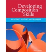Developing Composition Skills by Mary K. Ruetten
