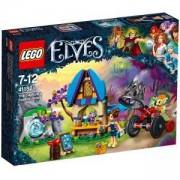Конструктор Лего Елфи - Пленяването на Sophie Jones - LEGO Elves, 41182