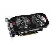 Asus Nvidia GeForce GTX750 Ti OC 2GD5