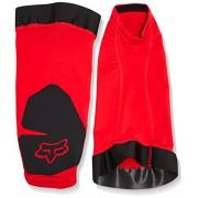 Fox Messieurs Genoux linge Knee Warmer Large rouge