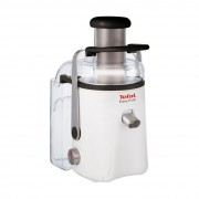 Сокоизстисквачка, Tefal Easy Fruit, 700W, Plastic, White (ZE581B38)