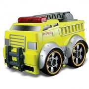 Maisto R/C Junior Fire Truck Radio Control Vehicle