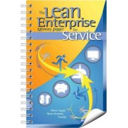 The Lean Enterprise Memory Jogger for Service by Richard L MacInnes