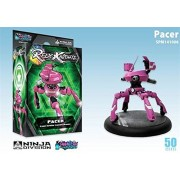 Relic Knights: Dark Space Calamity: Pacer