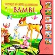 Bambi - Povesti de citit si ascultat