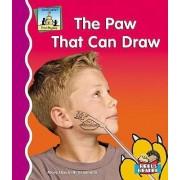 The Paw That Can Draw by Mary Elizabeth Salzmann
