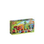 LEGO DUPLO: Number Train (10558)
