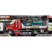 Műanyag teherautó gyerek játék 40 cm - 02