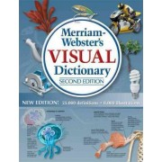 Merriam-Webster Visual Dictionary by Merriam-webster Inc.
