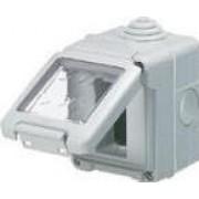 Gewiss GW27041 caja eléctrica - Caja para cuadro eléctrico