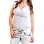 Mayo Chix női felső CLARICE m2017-1Clarice/szurke