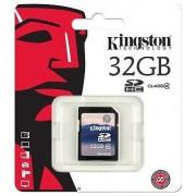 Kingston SDHC 32GB (Class 4) (SD4/32GB)