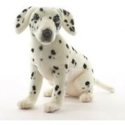 Hansa Sitting Dalmatian Puppy Plush