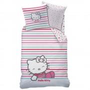 Lenjerie pat copii Baby Kitty