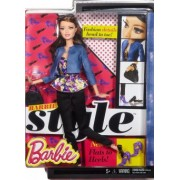 Barbie Style Doll Raquelle DHD87