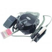 AlbiPro Torno Profesional de Manicura y pedicura 3500rpm color negro ref:2306