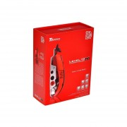 Mouse THERMALTAKE MO-LTM009DTL TTESPORT LEVEL Gaming 10M Rojo WIFI 8200DPI.