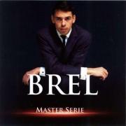 Jacques Brel - Master Serie Vol. 2 (0042284365727) (1 CD)