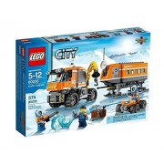 LEGO City Ice bass track 60035 by LEGO