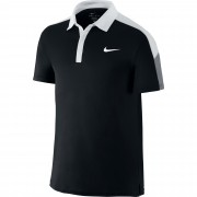 NIKE TEAM COURT POLO galléros póló