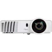 OPTOMA VIDEOPROIETTORE GT760 HOME CINEMA 3000AL CONTR 20000:1 FULL 3D