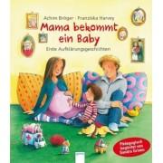 Mama bekommt ein Baby by Achim Br