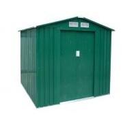 Kerti ház 261 x 198 x 181 cm-es, zöld - GAH 429