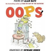 Oops! by Alan Katz